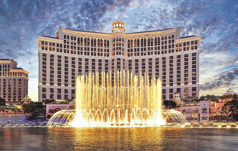 Du lịch Mỹ khám phá thiên đường ăn chơi bậc nhất Las Vegas - ảnh 3