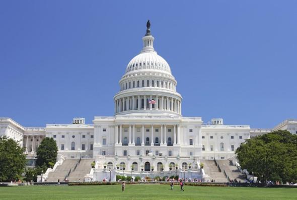 Những Điểm Đến Thu Hút Khách Ở Washington D.C - Điện Capitol