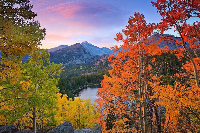 Du lịch Mỹ đi đâu để ngắm lá vàng, lá đỏ mùa thu? - ảnh 3