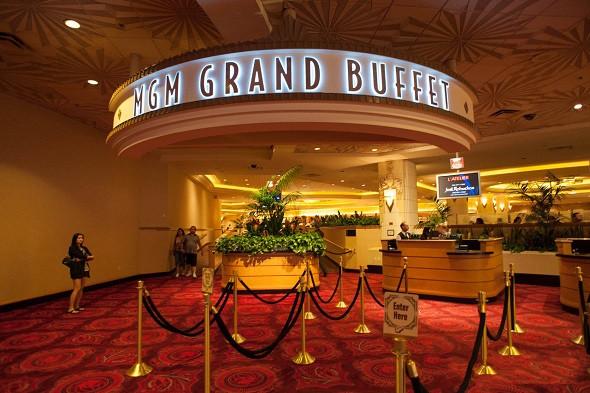 Tìm hiểu buffet ở đâu cho chuẩn Las Vegas? - ảnh 2