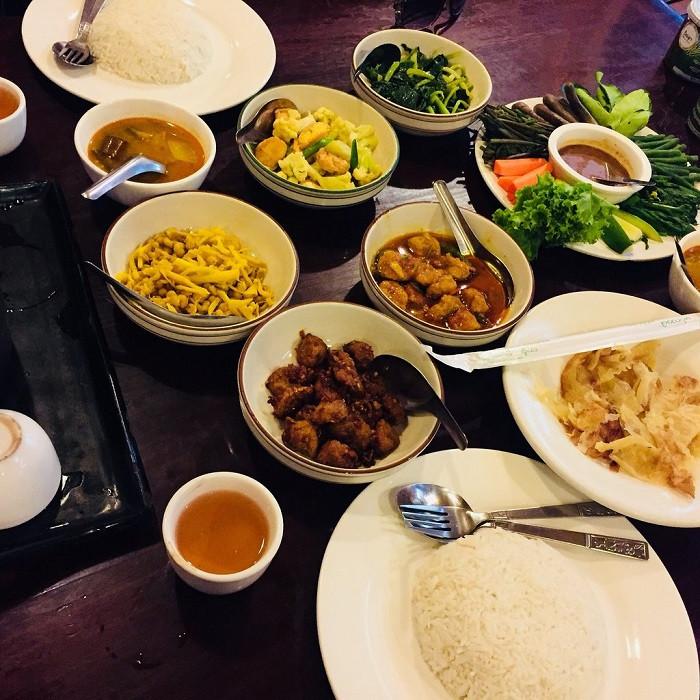 Lưu ngay một số địa chỉ ăn uống ở Yangon dành cho chuyến du lịch hè Myanmar - ảnh 10