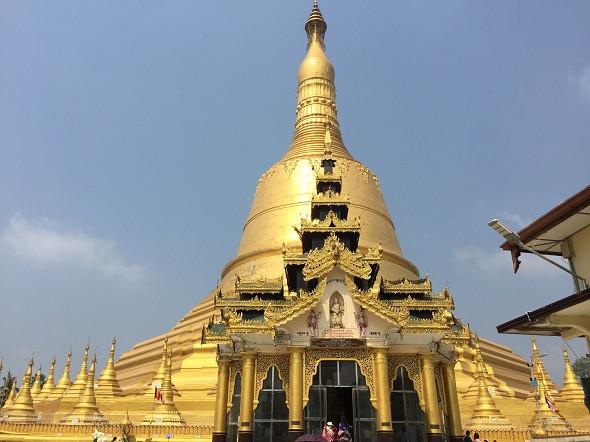 Myanmar- Đất nước bị lãng quên