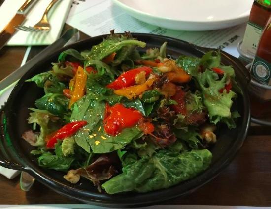 Khám phá 4 nhà hàng đồ nướng ngon nhất Melbourne - Nhà hàng B'Churrasco Brazilian BBQ 2