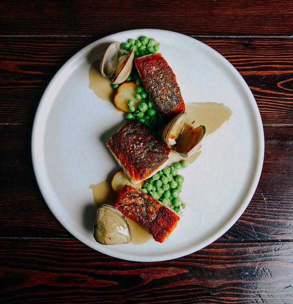Khám phá 4 nhà hàng đồ nướng ngon nhất Melbourne - Nhà hàng Meatmaiden 1