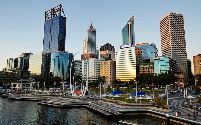 Du lịch Úc mê đắm cảnh sắc của 7 thành phố sôi động