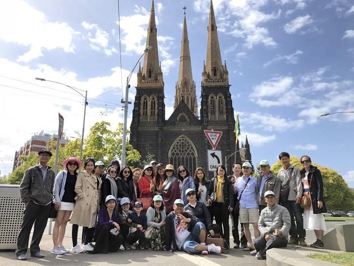 Những điều cần biết cho một hành trình du lịch Úc trọn vẹn? - ảnh 5