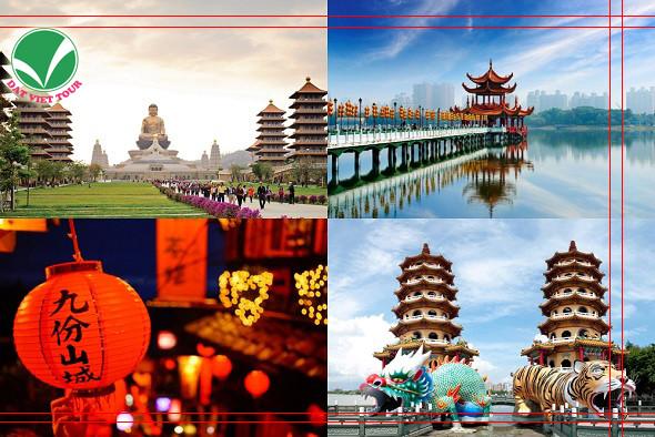 Hot 1000 độ C cho du khách Việt Nam muốn xin visa Quan Hồng du lịch Đài Loan