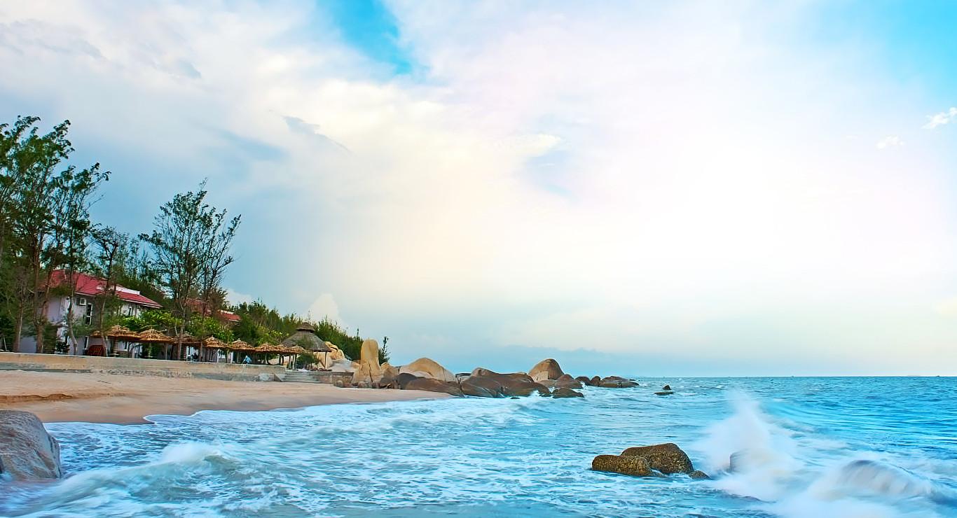 Du lịch Long Hải có gì hấp dẫn?