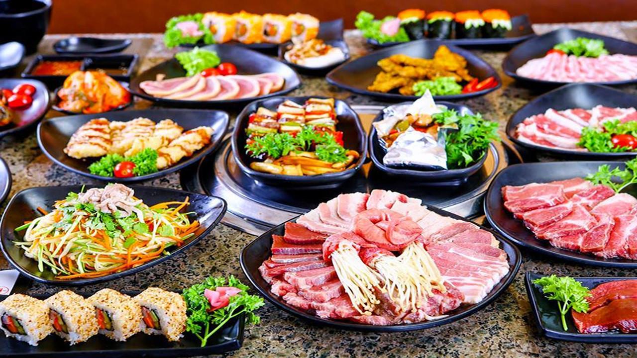 Những món ăn truyền thốngNhật Bản ngày càng trở nên thu hútvới nhiềukhách du lịch Nhật Bản