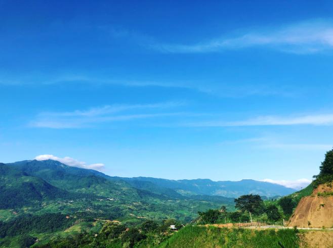 Na Ngoi - Nơi ngự trị của đỉnh Phu Xai Lai Leng hùng vĩ tỉnh Nghệ An - ảnh 1
