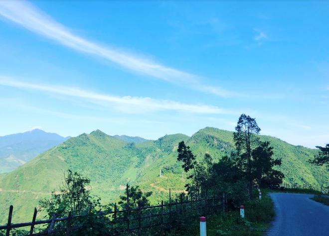 Na Ngoi - Nơi ngự trị của đỉnh Phu Xai Lai Leng hùng vĩ tỉnh Nghệ An - ảnh 2