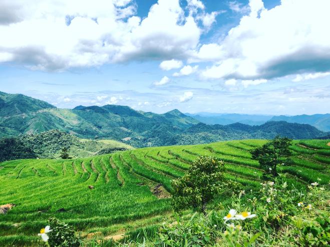 Na Ngoi - Nơi ngự trị của đỉnh Phu Xai Lai Leng hùng vĩ tỉnh Nghệ An - ảnh 7