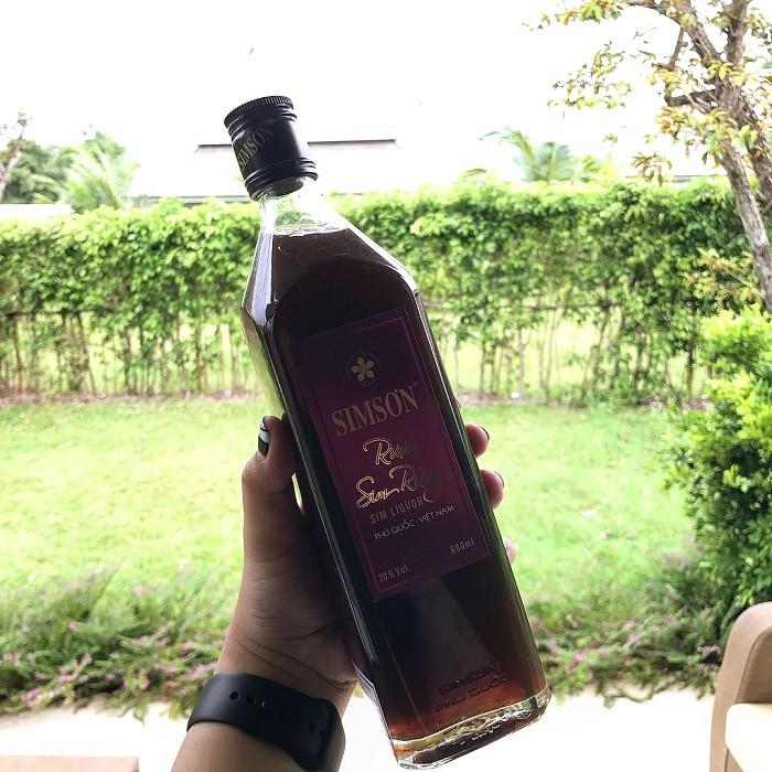 Rượu Sim Phú Quốc - món quà đặc sản của đảo ngọc - ảnh 7