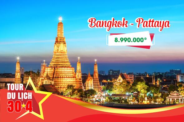Du lịch ngày Lễ - Giá sâu tận rễ với tour du lịch nước ngoài của Đất Việt Tour