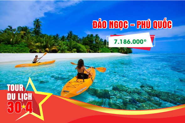 Du lịch ngày Lễ - Giá sâu tận rễ với tour du lịch trong nước của Đất Việt Tour