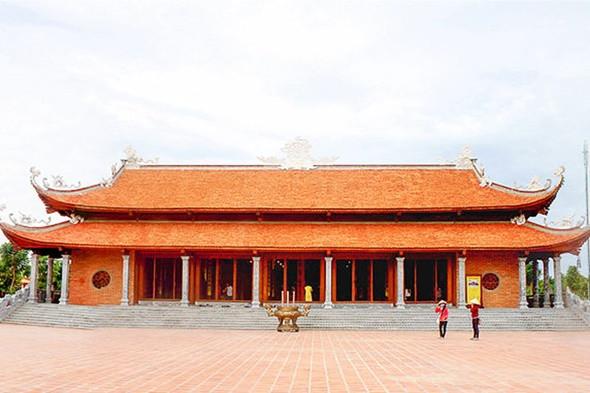 Oanh Tạc 6 Địa Điểm Tuyệt Đẹp Tại Miền Tây - Thiền viện Trúc Lâm