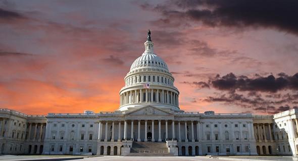 Xiêu Lòng Trước 5 Điểm Đến Đẹp Ngất Ngây Tại Mỹ - Điện Capitol