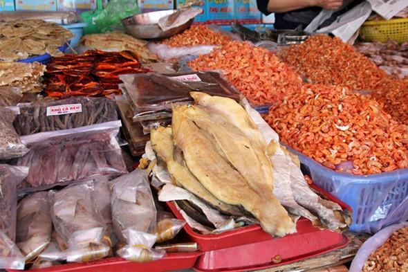5 Địa Điểm Triệu View Tại Nha Trang - Chợ Đầm
