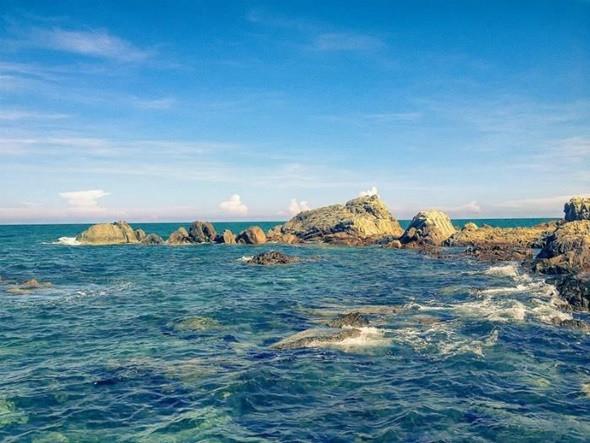 Tham quan ngay các địa điểm siêu đẹp tại Phan Thiết - ảnh 4