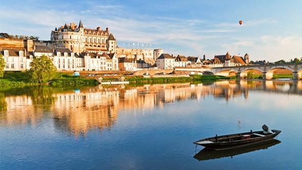 5 địa điểm không nên bỏ lỡ khi du lịch Pháp - Thung lũng sông Loire
