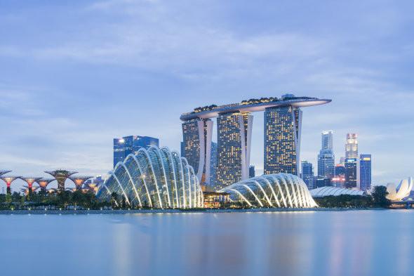 Top 3 địa điểm check in lý tưởng khi du lịch Singapore