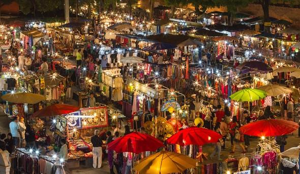 Lang thang Chiang Mai cuốn hút quên lối về - ảnh 6