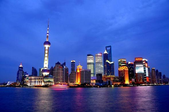 Check - In Mỏi Tay 7 Địa Điểm Nổi Danh Tại Trung Quốc - Bến Thượng Hải