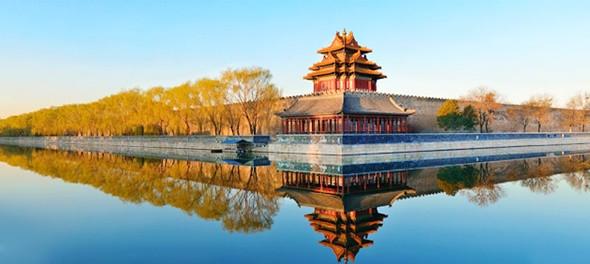 Check - In Mỏi Tay 7 Địa Điểm Nổi Danh Tại Trung Quốc - Tây Hồ Tam Đàn