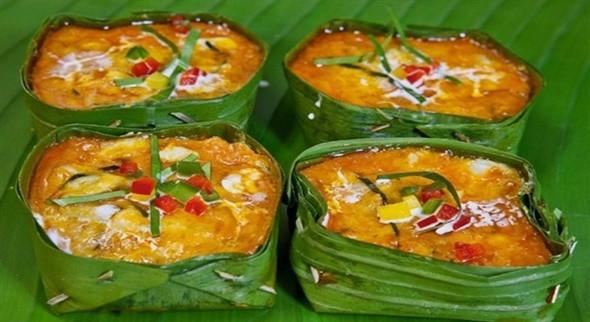 Tết Campuchia Có Giống Tết Việt Nam - Món ăn của người Campuchia