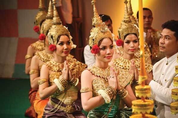 Tết Campuchia Có Giống Tết Việt Nam - Thời gian diễn ra Tết