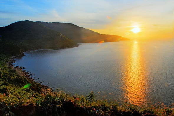 Khám Phá Những Địa Điểm Tuyệt Đẹp Tại Đà Nẵng - Bán đảo Sơn Trà