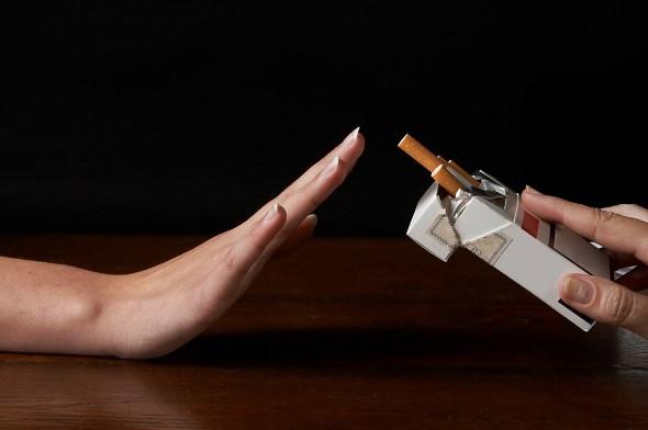 """Tránh """"Kỳ Thị"""" Với 5 Điều Cấm Kỵ Ở Dubai - Không hút thuốc"""