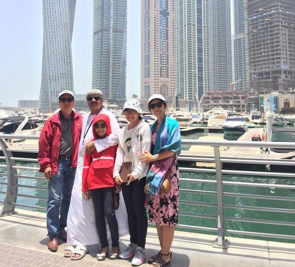"""Tránh """"Kỳ Thị"""" Với 5 Điều Cấm Kỵ Ở Dubai - Trang phục kín đáo"""