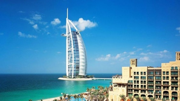 Bao Nhiêu Là Đủ Cho Chuyến Du Lịch Dubai - Nơi lưu trú