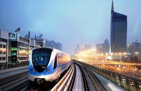 Bao Nhiêu Là Đủ Cho Chuyến Du Lịch Dubai - Phương tiện di chuyển