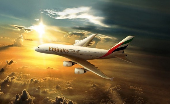 Bao Nhiêu Là Đủ Cho Chuyến Du Lịch Dubai - Vé máy bay