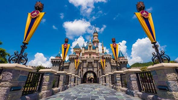 Trải Nghiệm Tour Du Lịch Hong Kong, Thẩm Quyến, Quảng Châu - Disneyland Hong Kong