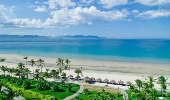 Trải Nghiệm Tour Du Lịch Tết Phan Thiết - Mũi Né - Biển Phan Thiết