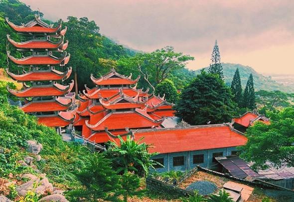 Trải Nghiệm Tour Du Lịch Tết Phan Thiết - Mũi Né - KDL núi Tà Cú