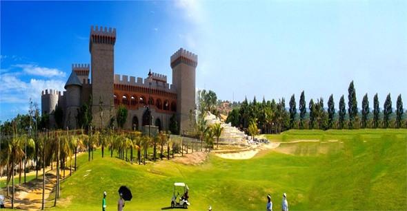 Trải Nghiệm Tour Du Lịch Tết Phan Thiết - Mũi Né - Lâu đài rượu vang