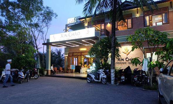 Truy Tìm 4 Quán Hút Khách Ở Phú Quốc - Nhà hàng Xin Chào
