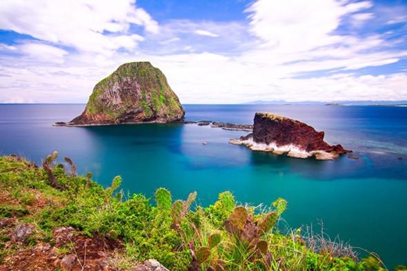 Check in Liền Tay Những Địa Điểm Tuyệt Đẹp Tại Phú Yên - Vịnh Vũng Rô