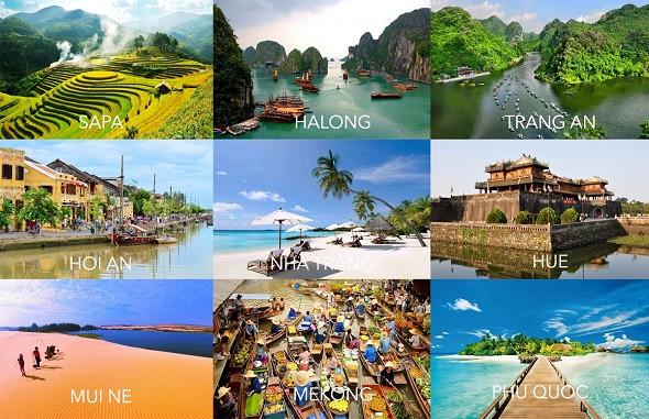 Du lịch Tết nguyên đán giá rẻ - Sự lựa chọn hoàn hảo cho ngày đầu Xuân - ảnh 1