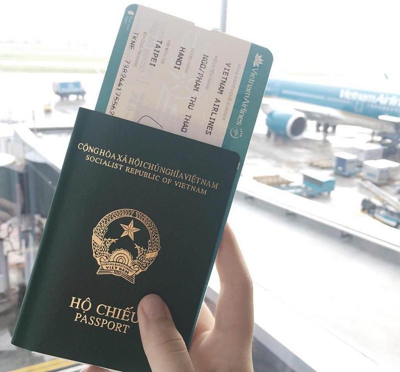 6 lý do khiến thủ tục visa châu Âu của bạn bị từ chối ngay lập tức - hình 1