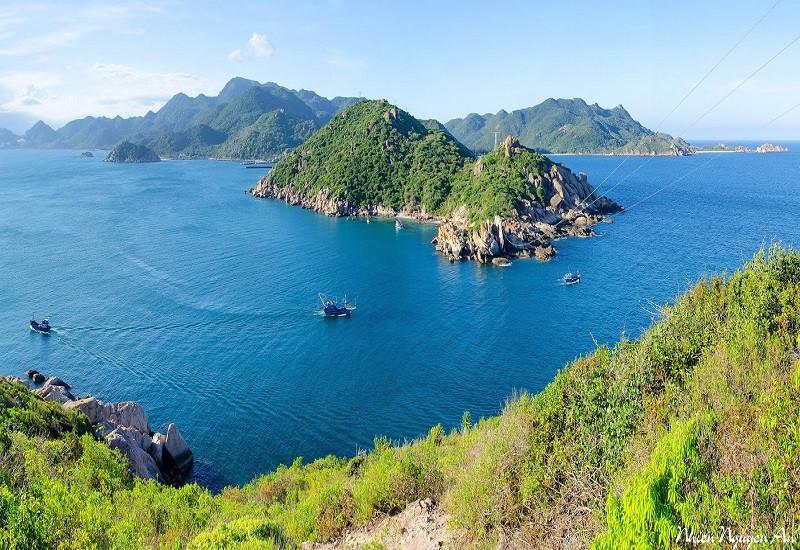 Gợi ý hành trình đi Bình Ba trong 2 ngày cùng với Đất Việt Tour - ảnh 1