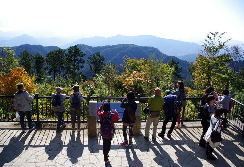 Núi Takao