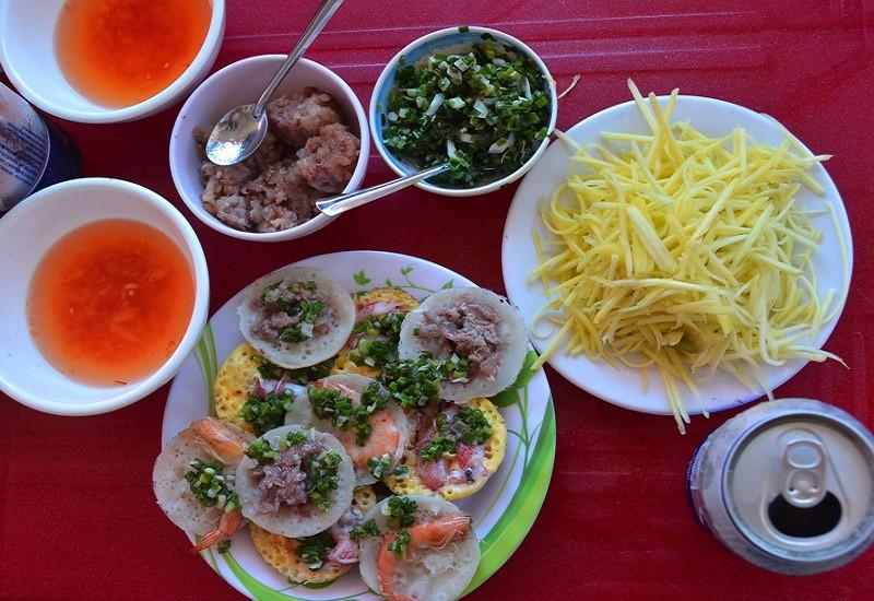 Bốn món ăn luôn lôi cuốn và được lòng khách du lịch Bình Ba - ảnh 4