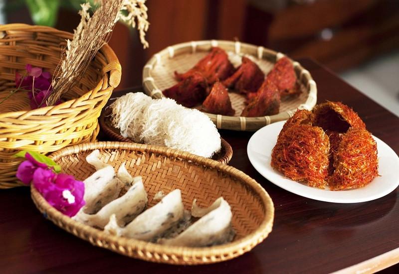 Đến Đà Nẵng thưởng thức đặc sản nổi tiếng Cù Lao Chàm - ảnh 5