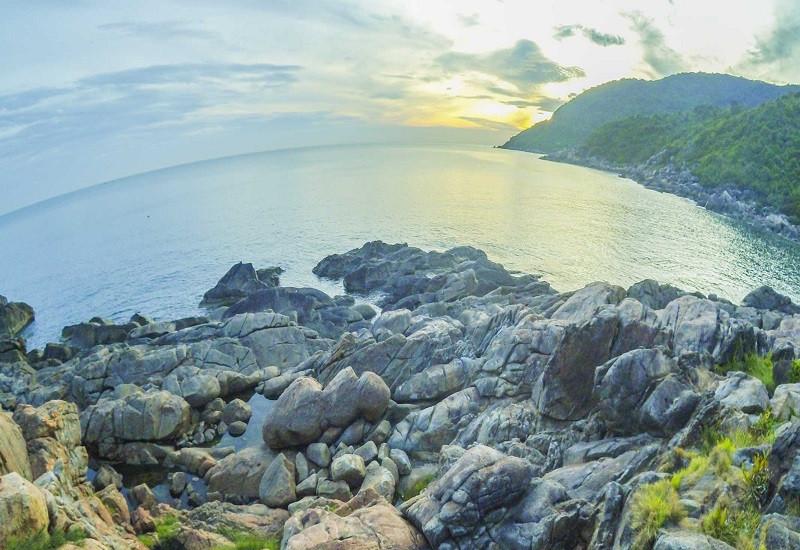 """Bán đảo Sơn Trà """"viên ngọc quý"""" của du lịch Đà Nẵng - ảnh 4"""