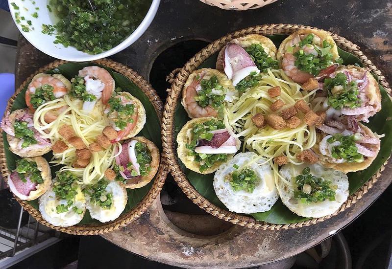 Muốn ăn hải sản biển tươi ngon nhất định phải du lịch nha trang